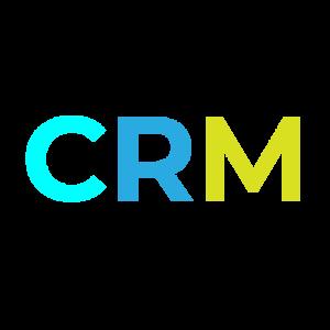 Logo de CRM